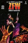 ZFW Zombies of Foreign Wars #1 comic books for sale
