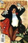 Zatanna #11 Comic Books - Covers, Scans, Photos  in Zatanna Comic Books - Covers, Scans, Gallery