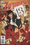 Zatanna #13 Comic Books - Covers, Scans, Photos  in Zatanna Comic Books - Covers, Scans, Gallery