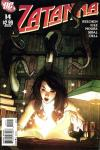 Zatanna #14 Comic Books - Covers, Scans, Photos  in Zatanna Comic Books - Covers, Scans, Gallery
