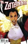 Zatanna #6 Comic Books - Covers, Scans, Photos  in Zatanna Comic Books - Covers, Scans, Gallery