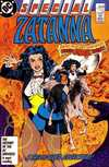 Zatanna Special #1 comic books - cover scans photos Zatanna Special #1 comic books - covers, picture gallery