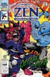 Zen Intergalactic Ninja #2 comic books for sale