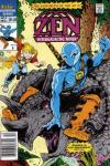 Zen Intergalactic Ninja #3 Comic Books - Covers, Scans, Photos  in Zen Intergalactic Ninja Comic Books - Covers, Scans, Gallery
