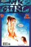 Zero Girl: Full Circle #1 Comic Books - Covers, Scans, Photos  in Zero Girl: Full Circle Comic Books - Covers, Scans, Gallery