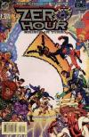 Zero Hour: Crisis in Time #2 comic books - cover scans photos Zero Hour: Crisis in Time #2 comic books - covers, picture gallery