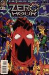 Zero Hour: Crisis in Time #4 comic books - cover scans photos Zero Hour: Crisis in Time #4 comic books - covers, picture gallery