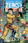 Zero Tolerance #3 comic books - cover scans photos Zero Tolerance #3 comic books - covers, picture gallery