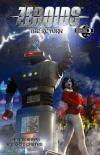 Zeroids: The Return # comic book complete sets Zeroids: The Return # comic books