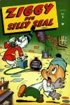 Ziggy Pig Silly Seal Comics #5 Comic Books - Covers, Scans, Photos  in Ziggy Pig Silly Seal Comics Comic Books - Covers, Scans, Gallery