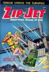 Zip Jet #2 Comic Books - Covers, Scans, Photos  in Zip Jet Comic Books - Covers, Scans, Gallery
