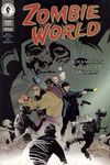 Zombie World: Champion of the Worms comic books