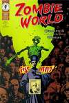 Zombie World: Champion of the Worms #3 Comic Books - Covers, Scans, Photos  in Zombie World: Champion of the Worms Comic Books - Covers, Scans, Gallery