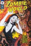 Zombie World: Tree of Death #3 comic books for sale