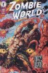 Zombie World: Tree of Death #4 Comic Books - Covers, Scans, Photos  in Zombie World: Tree of Death Comic Books - Covers, Scans, Gallery
