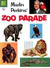 Zoo Parade #1 comic books - cover scans photos Zoo Parade #1 comic books - covers, picture gallery