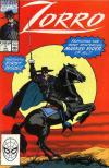 Zorro #1 comic books - cover scans photos Zorro #1 comic books - covers, picture gallery