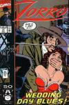 Zorro #11 Comic Books - Covers, Scans, Photos  in Zorro Comic Books - Covers, Scans, Gallery