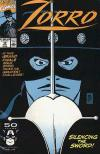 Zorro #12 Comic Books - Covers, Scans, Photos  in Zorro Comic Books - Covers, Scans, Gallery
