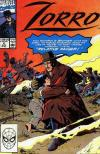 Zorro #4 comic books - cover scans photos Zorro #4 comic books - covers, picture gallery