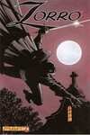 Zorro #2 Comic Books - Covers, Scans, Photos  in Zorro Comic Books - Covers, Scans, Gallery