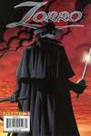 Zorro #3 comic books - cover scans photos Zorro #3 comic books - covers, picture gallery