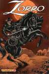 Zorro #8 comic books for sale