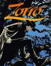 Zorro in Old California Comic Books. Zorro in Old California Comics.
