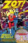 Zot! #4 cheap bargain discounted comic books Zot! #4 comic books